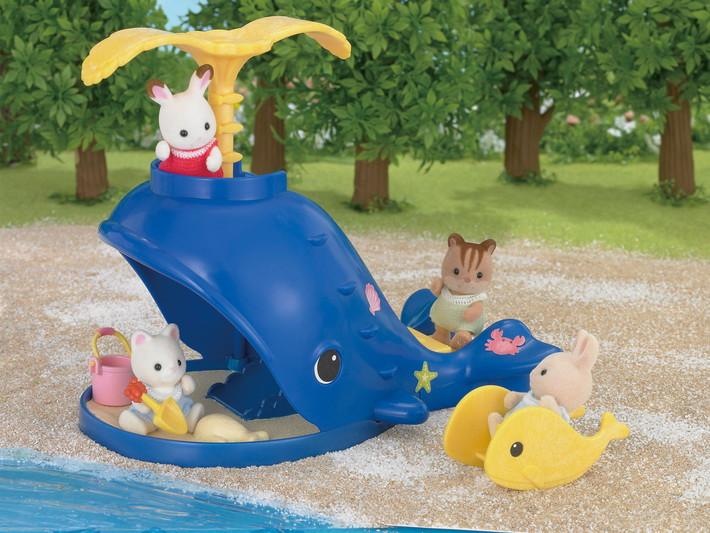 Baleia de Splash - 7