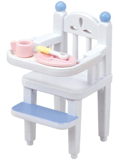 Maitinimo kėdutė - 5