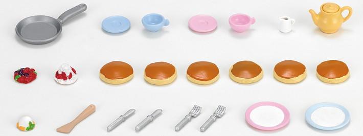 Set Tortitas Caseras - 5