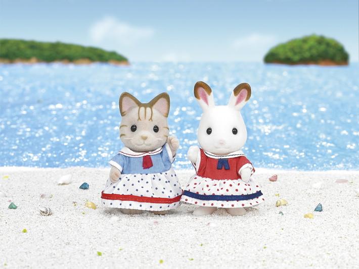 Les copines de la plage - 4