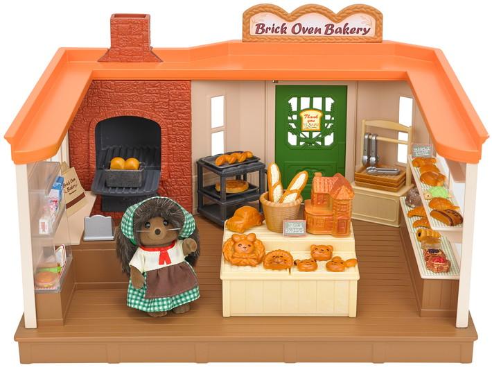 Brick Oven Bakery - 10