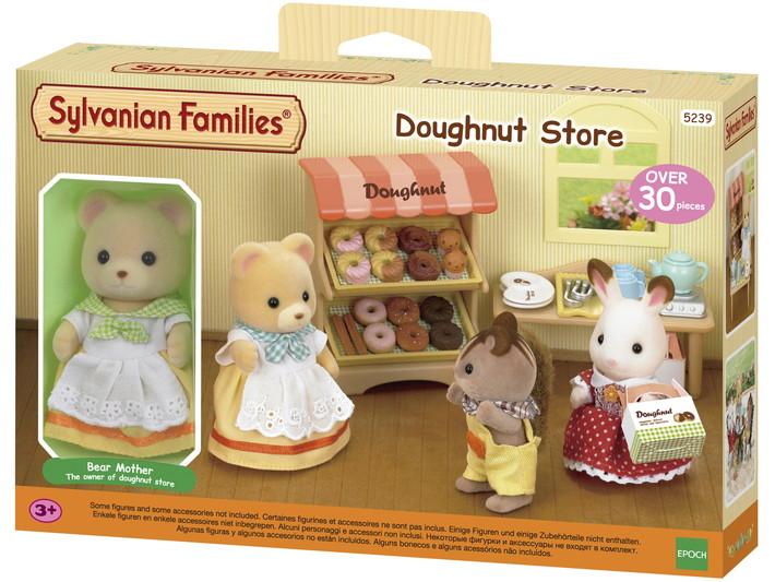Doughnut Store - 7