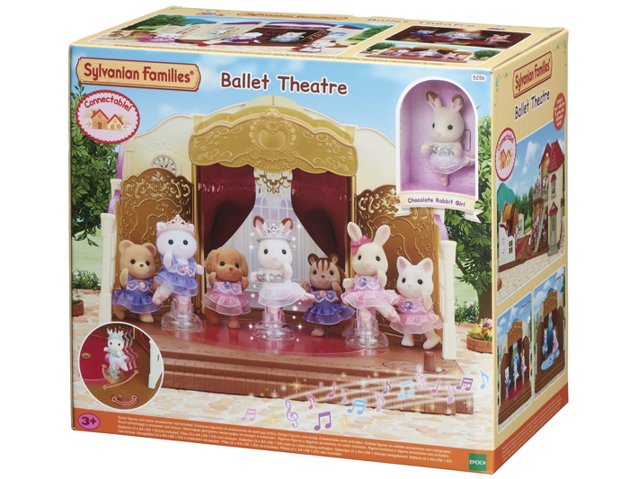Ballet Theatre - 9