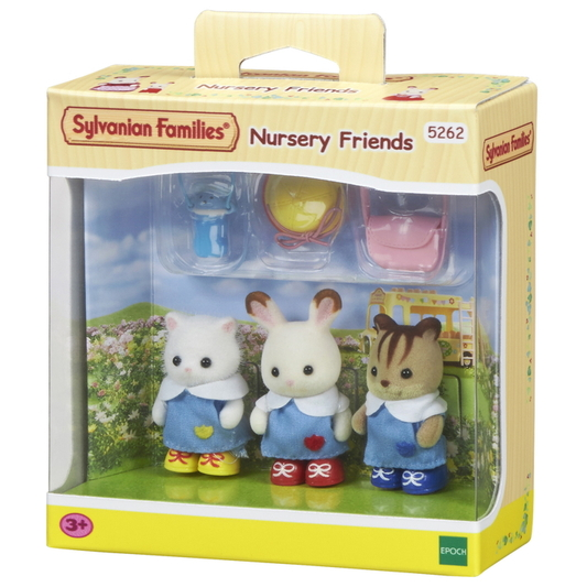 Nursery Friends - 6