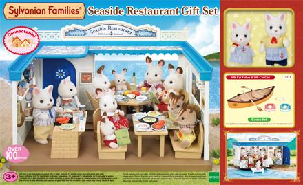 濱海餐廳禮盒組 - 2