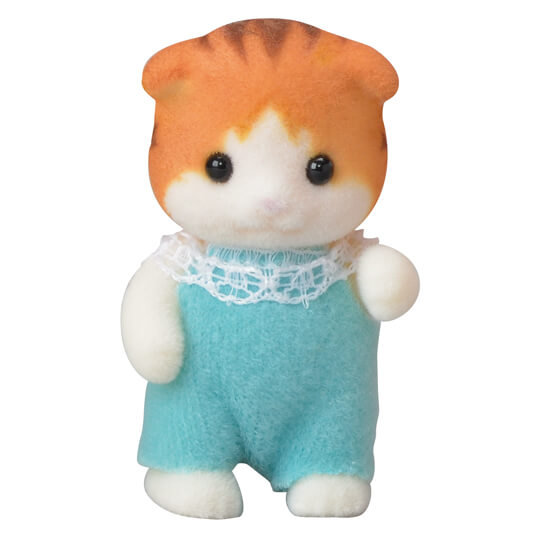 Maple Cat Baby - 5