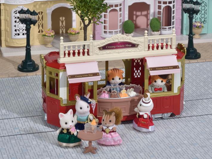 Le magasin de glaces italiennes - 7