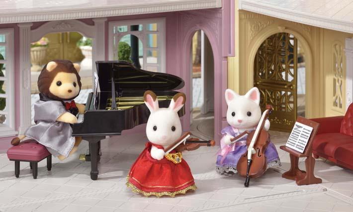 Концерт со скрипкой - 6