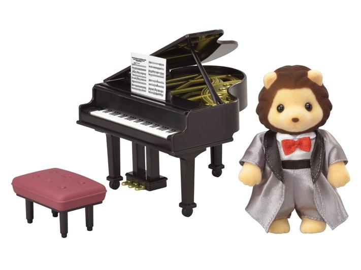 钢琴师套 - 7