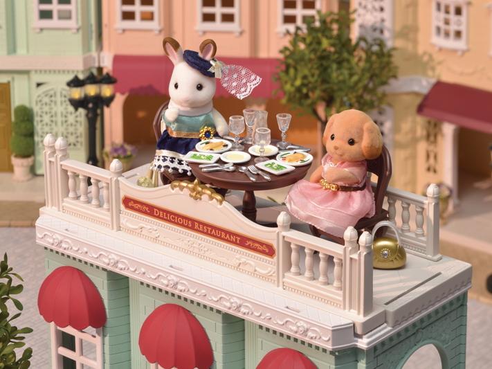 美味餐厅 - 7