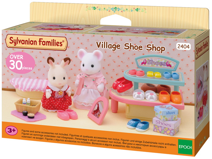 Village Shoe Shop - 5
