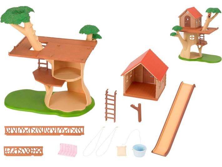 Casa Árbol - 10