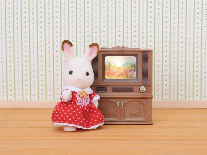 Πολυτελές Σετ Τηλεόρασης (4264) - 6