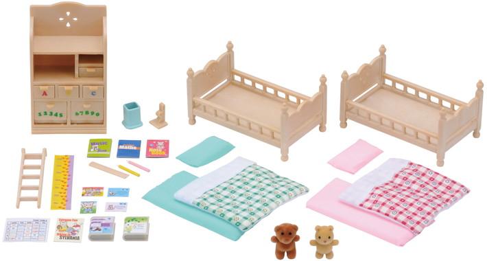 Детская комната - 5