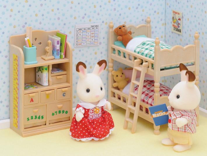 Móveis de quarto de criança - 5