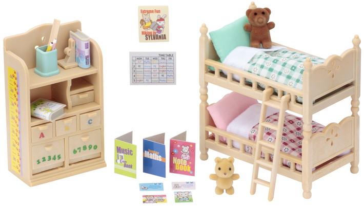 Muebles Habitación Niños - 5