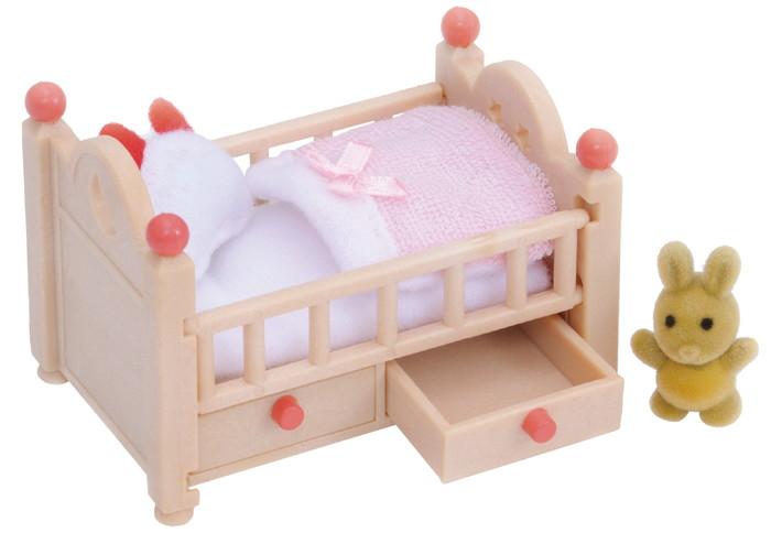 Cuna Bebé - 5