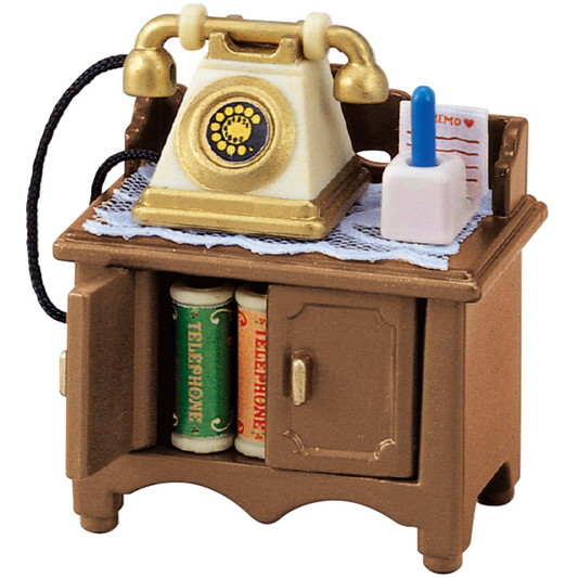 Telefono con mobile - 5