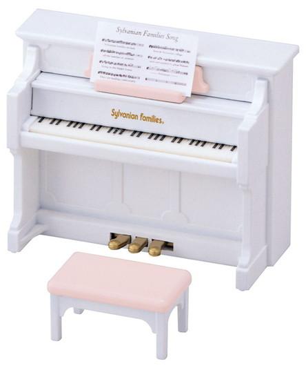 Фортепиано - 4
