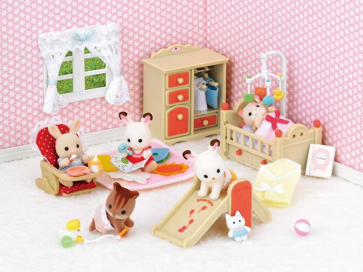 Vaikų kambarys - 8