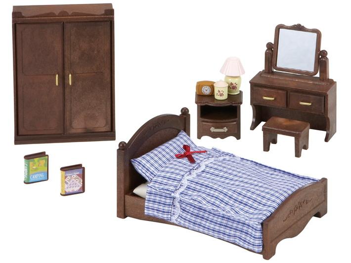 Set Dormitorio Principal - 7