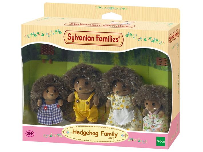 Famiglia ricci - 4