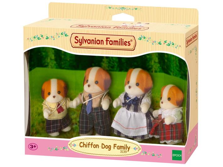 La famille chien chiffon - 4