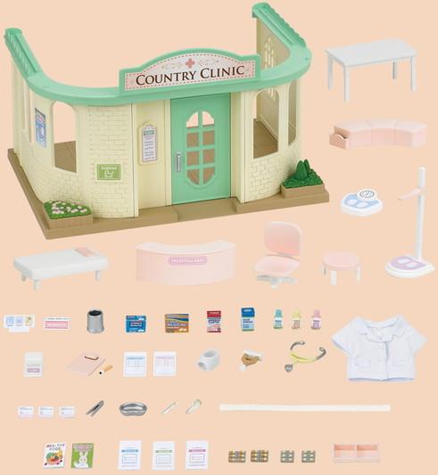 Studio medico con accessori - 11