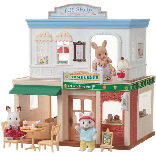 Žaislų parduotuvė - 8