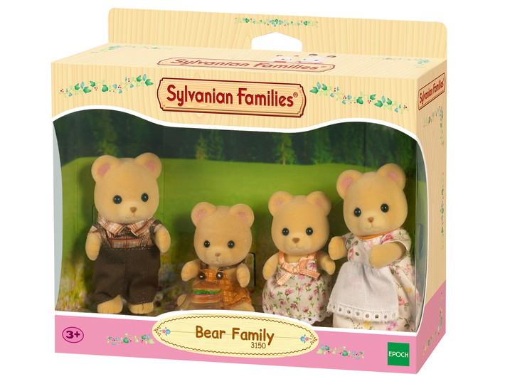 Familien Bjørn - 4