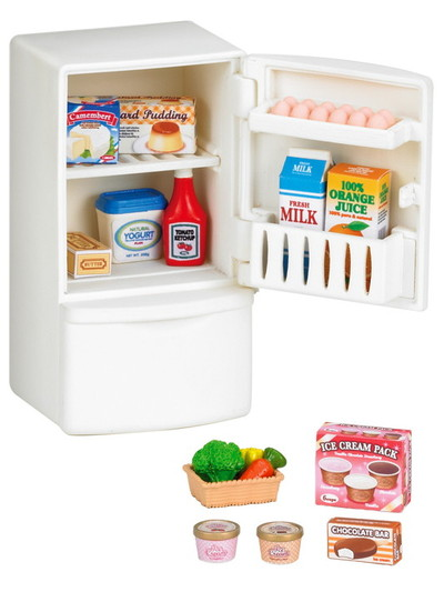 SET REFRIGERATEUR - 7