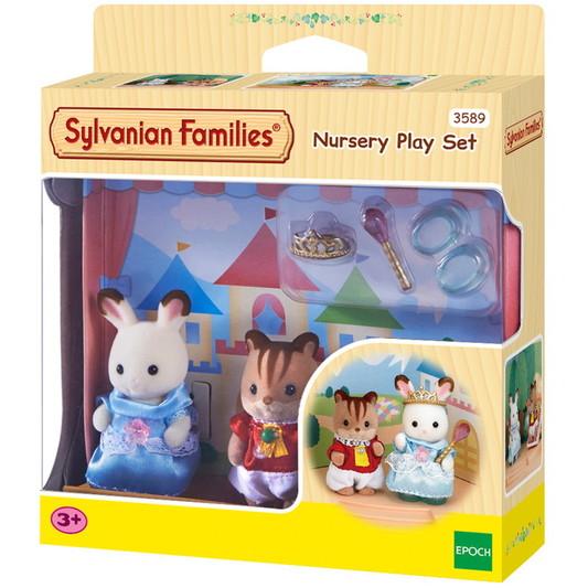 Nursery Play Set - 5