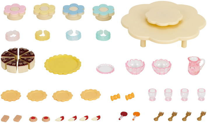 SET GOUTER ENFANTS CRECHE - 5