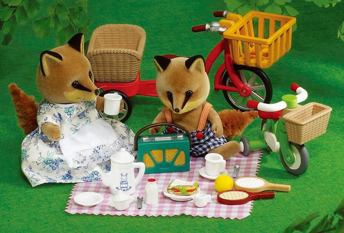 Поездка на пикник - 8