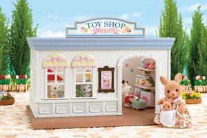 Магазин для детей и взрослых