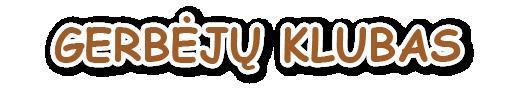 Sylvanian Families GERBĖJŲ KLUBAS