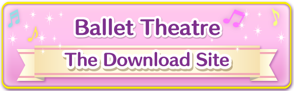 Ballet Theatre The Download Site