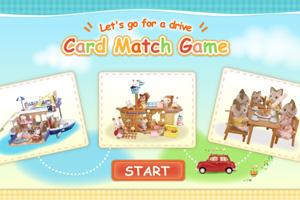 Card Match Game